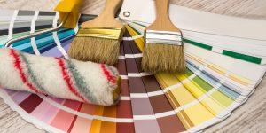 Les couleurs tendance pour votre façade