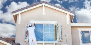 Peindre sa façade : nos conseils