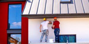 Revêtement de façade: quelles sont vos options?